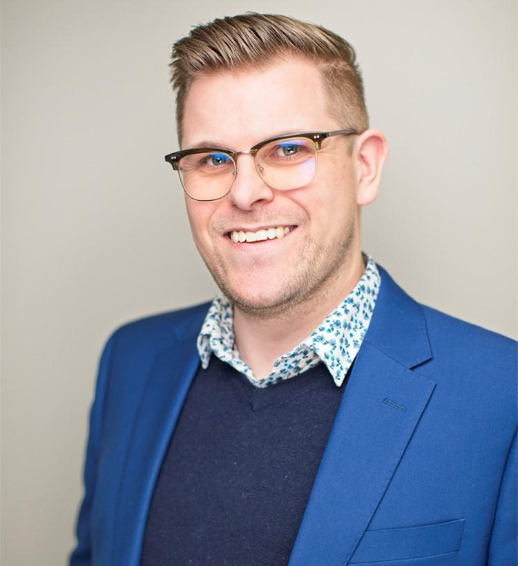 Chris Mitchell, Greenlight Recruitment