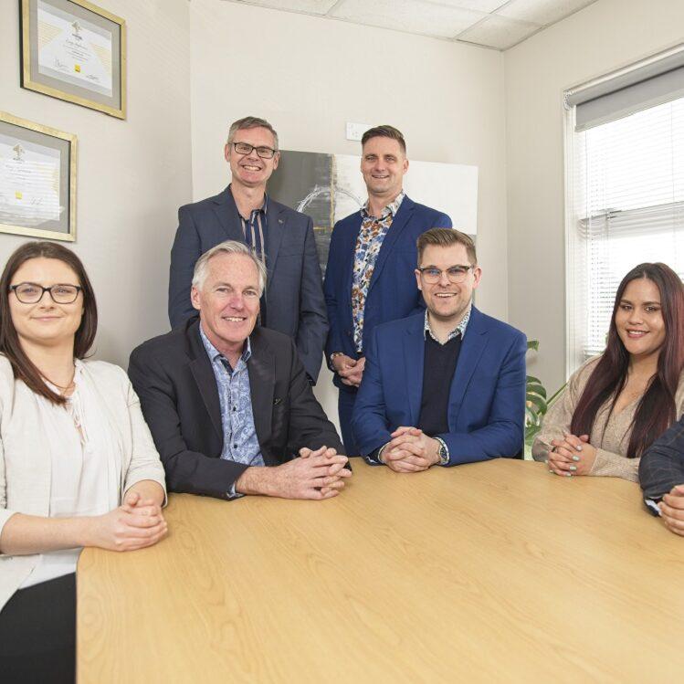 Greenlight Recruitment team - Greenlight Recruitment