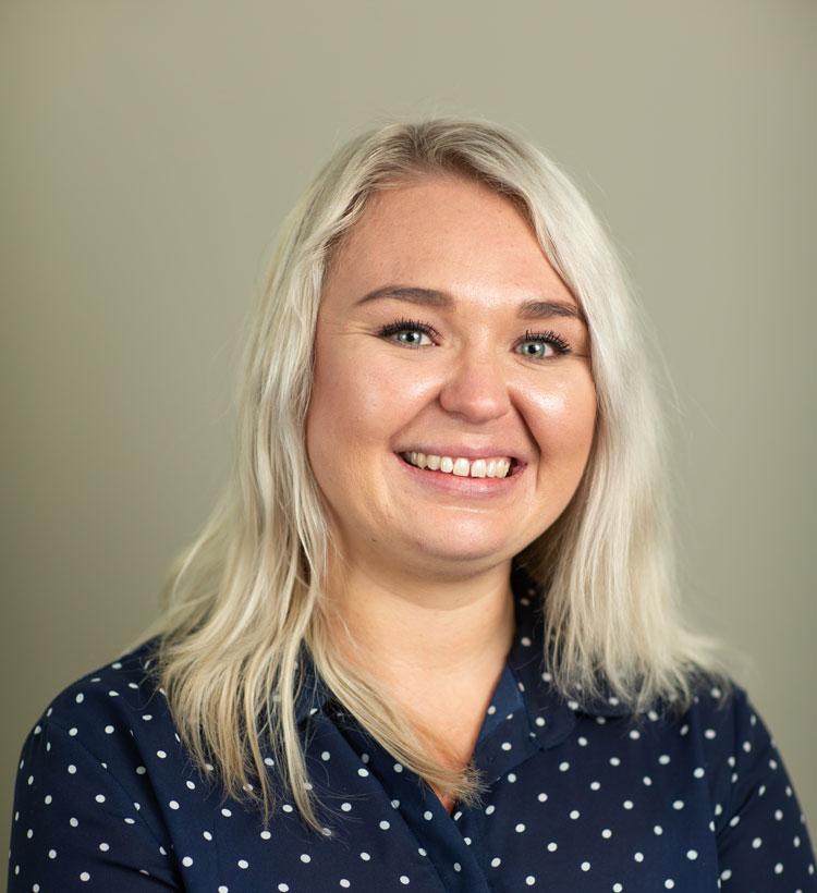Jess Cartwright, GreenLight Recruitment