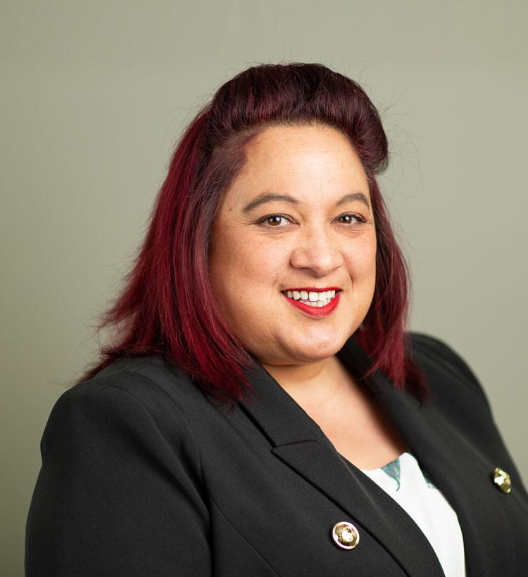 Louise Karataua, Greenlight Recruitment