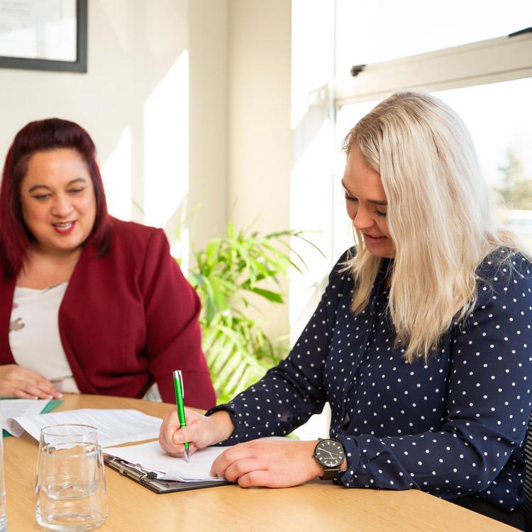 Temp recruitment Christchurch and NZ