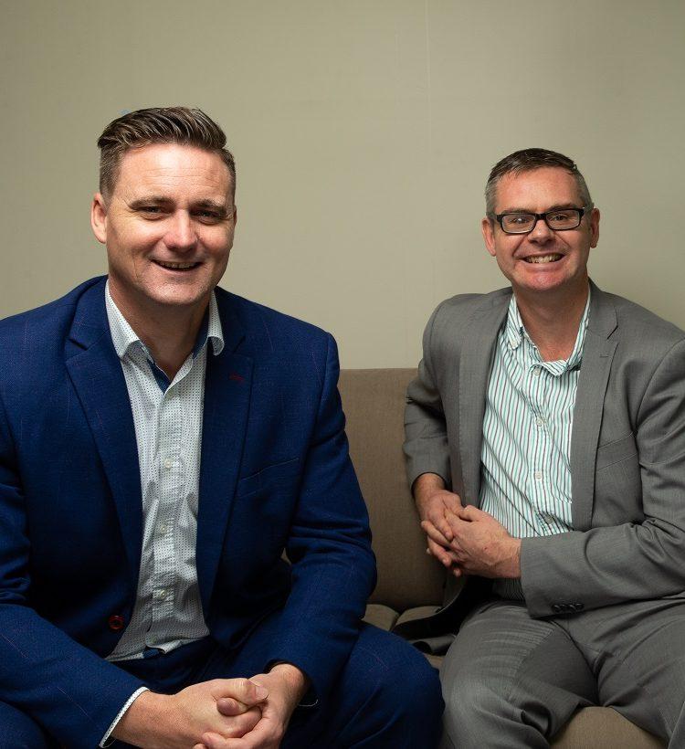 GLR-Tim and Craig